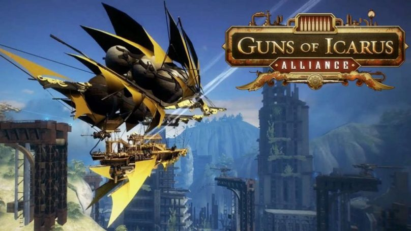 PAX West 2017: Guns Of Icarus Alliance Is A Step Forward In The Series