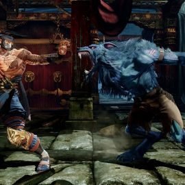 Killer Instinct On Steam Supports Cross-Play With Xbox One and Windows 10