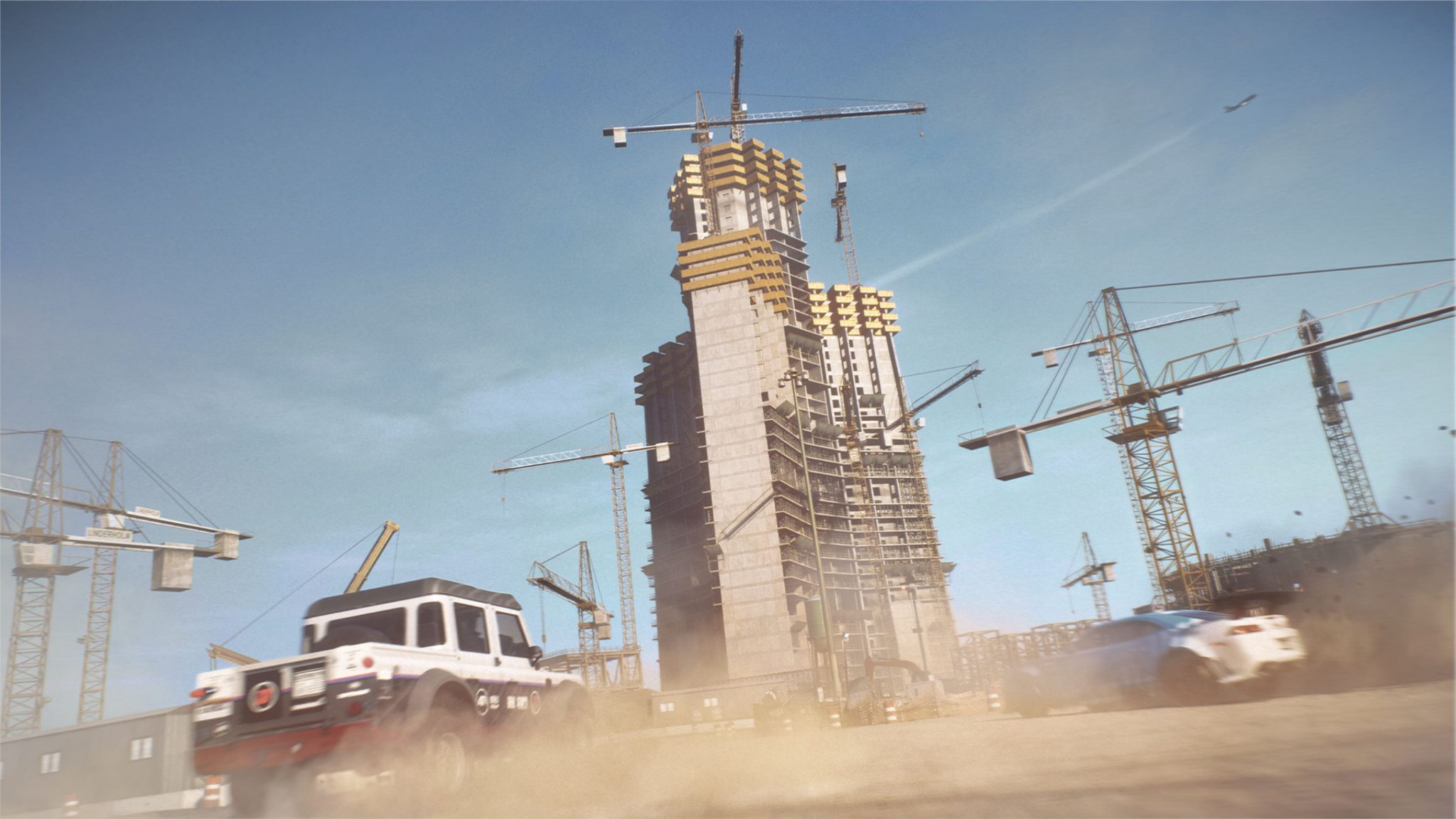 Need For Speed Payback Full Map Revealed New Gameplay Trailer Showcases Diverse Open World Rectify Gamingrectify Gaming
