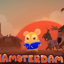 PAX West 2017: No Mobile Fighter Comes Close To Hamsterdam