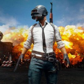 PUBG almost had 2 million concurrent players on Steam