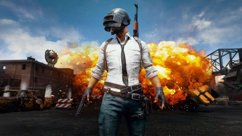 PlayerUnknown's Battlegrounds: THE ULTIMATE LIFE & DEATH FIGHT rated in Australia for Xbox One.