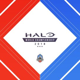 Halo World Championship returns next year along with 'few small surprises for Halo 5'