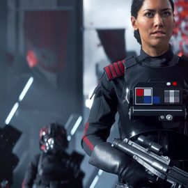 EA hasn't ruled out Battlefront II for Nintendo Switch