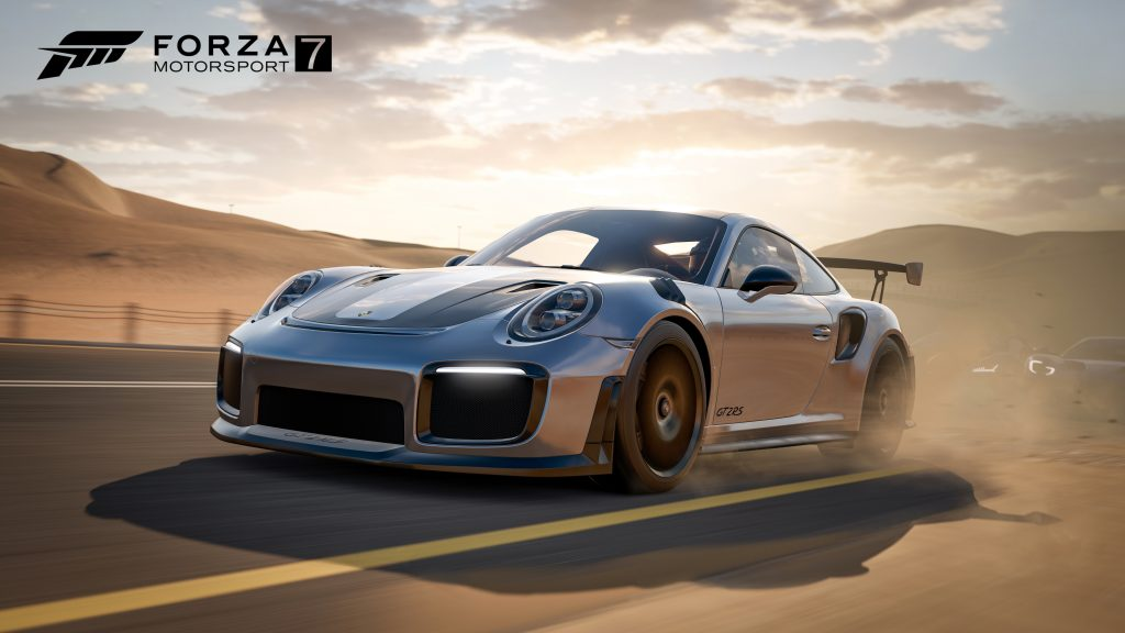 Forza Motorsport 7 Reviews Porsche GT2 RS