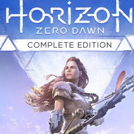 Horizon: Zero Dawn Complete Edition coming to PlayStation 4 this December