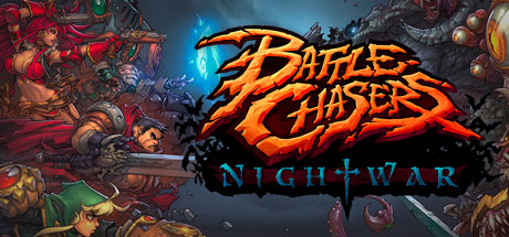 Battle Chasers: Nightwar Review – Xbox One