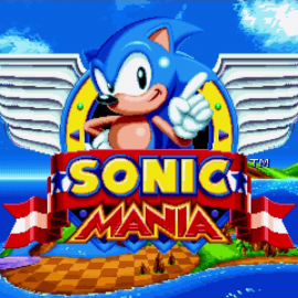 Sonic Mania Physical Release Coming Soon