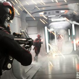 The Star Wars: Battlefront 2 Beta now available to everyone