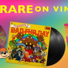 Vinyl For Rare Soundtracks Announced