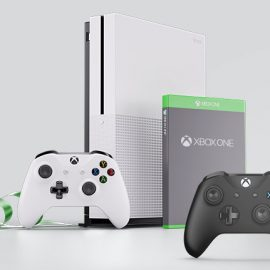 This Black Friday you can buy an Xbox One S for only $189 along with other great Xbox deals.