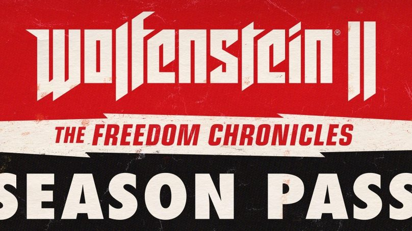 Wolfenstein II: The New Colossus DLC Expanded On