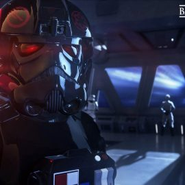 EA temporarily pulls microtransactions from Star Wars Battlefront II