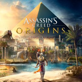 Assassin's Creed Origins launch sales twice the amount Syndicate was, Ubisoft reveals.
