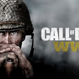"Call of Duty: WW2 sales are ""Significantly higher than Infinite Warfare"""