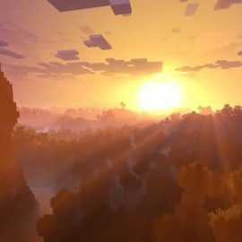 Minecraft Gets Flying Mob At Minecon Earth, But 4K Textures Delayed