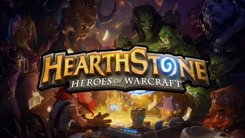 "Blizzard Senior Designer says ""Don't rule out Hearthstone on Switch"""