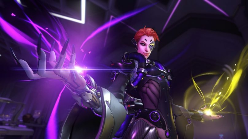 Overwatch 4K enhancements are on the way for Xbox One X