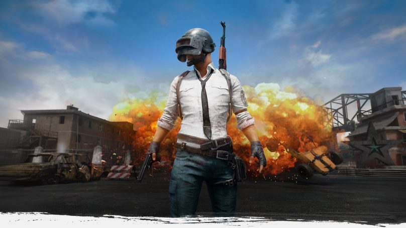 PUBG on Xbox One X will run at 60FPS