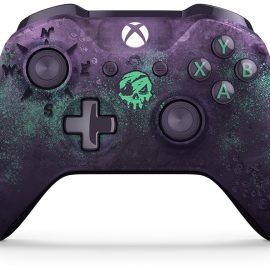 New Sea of Thieves Limited Edition Controller Revealed and is available for pre-order