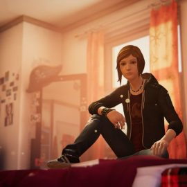 Life Is Strange: Before The Storm Episode 3 Concludes on December 20