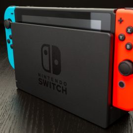 Nintendo Switch Becomes the Fastest-Selling Home Video Game System of All Time in the U.S.