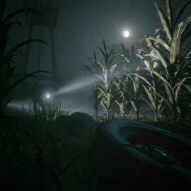 Red Barrel Bringing Outlast Series To Switch
