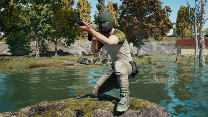 Microsoft announces the limited-edition packs for PUBG exclusive to Xbox One platform