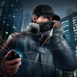 Watch_Dogs free on PC (again!)