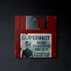 Superhot: Mind Control Delete Announced