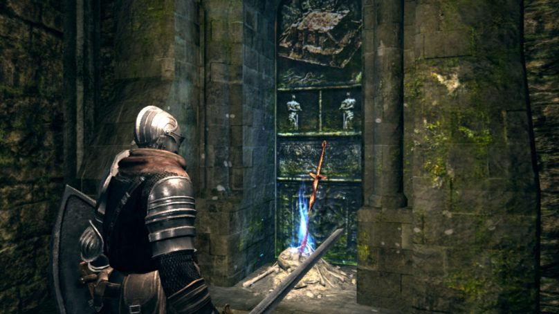Report: Dark Souls 1 Remaster coming to Xbox One, PlayStation 4, and Nintendo Switch