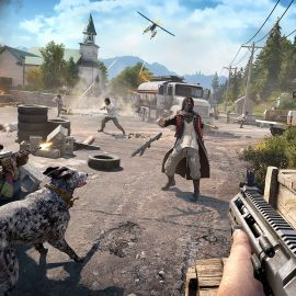 Far Cry 5 And The Crew 2 Gets Delayed