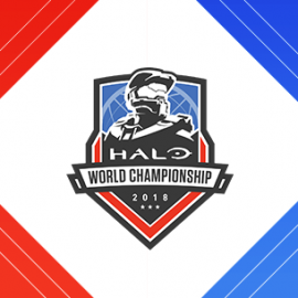 343 announces partnership between Halo and MLG for Halo World Championship 2018