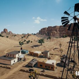 PlayerUnknown's Battlegrounds will not have achievements at launch