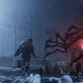THQ Nordic's 'Fade to Silence' leaked
