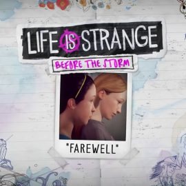 Original Voices For Max And Chloe Returning For Life Is Strange: Before The Storm Bonus Episode