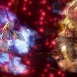 Soulcalibur 6 Announced At The Game Awards