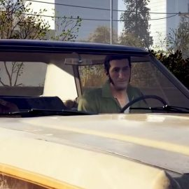 A Way Out This March And Only Needs One Disk To Play