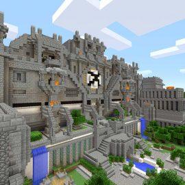 Mircosoft Sets Minecraft Chief As Microsoft Studios VP