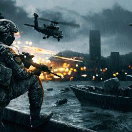 New Battlefield Releasing This October