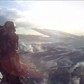 Anthem Officially Delayed To 2019