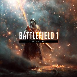 Last Battlefield 1 DLC Comes This February