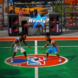 NBA Playgrounds Gets Enhanced Edition on Nintendo Switch