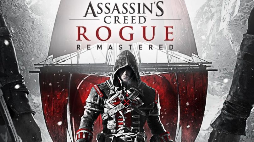 Assassin's Creed: Rogue Remastered Coming This March