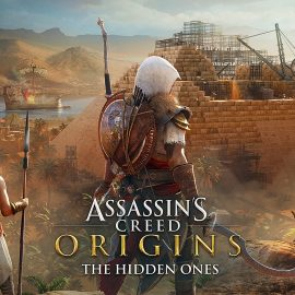 Ubisoft Maps Out January For Assassin's Creed Origins