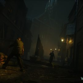 Release Date For Vampyr Announced For This June