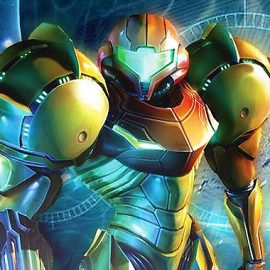 Report: Bandai Namco is working on Metroid Prime 4