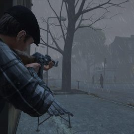 "DayZ Coming To Xbox Game Preview And PS4 ""Eventually"""