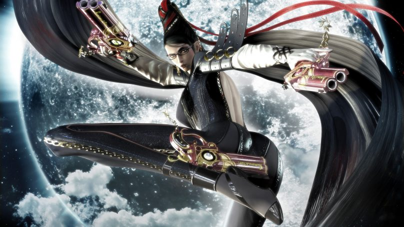 Hideki Kamiya Comments On Bayonetta's Nintendo Exclusivity
