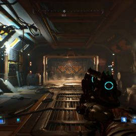 Doom Patch For Switch Adds Motion Controls